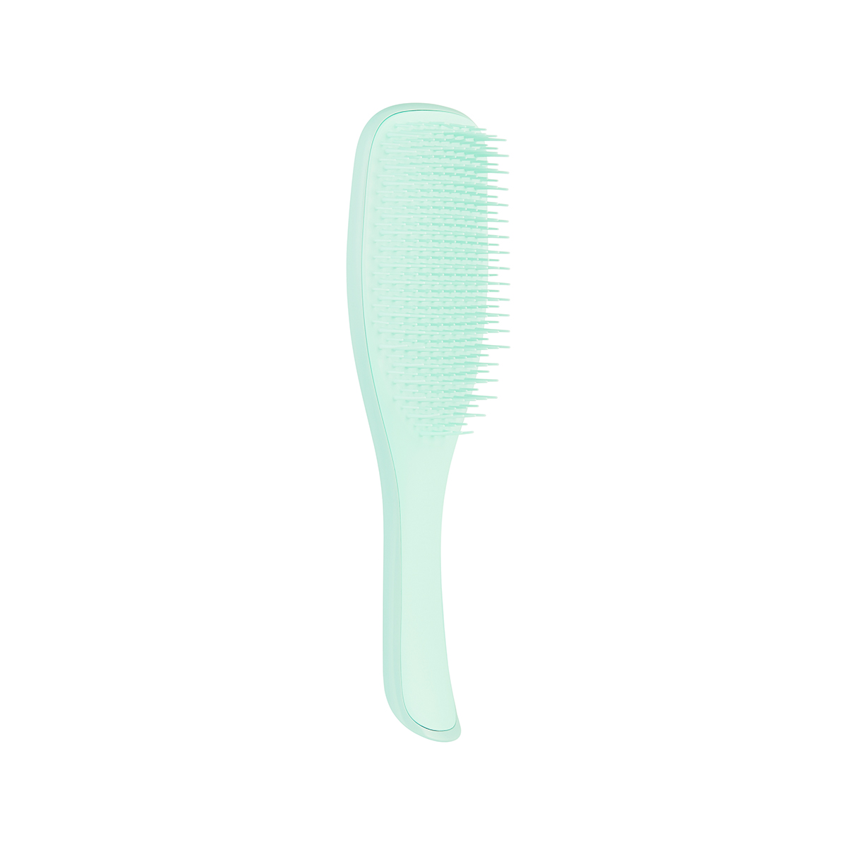 Расческа Tangle Teezer The Wet Detangler Fine & Fragile Sea Spray Green