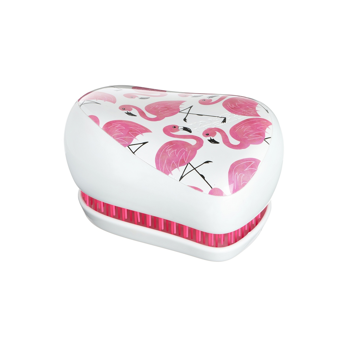 Расческа Tangle Teezer Compact Styler Skinny Dip White