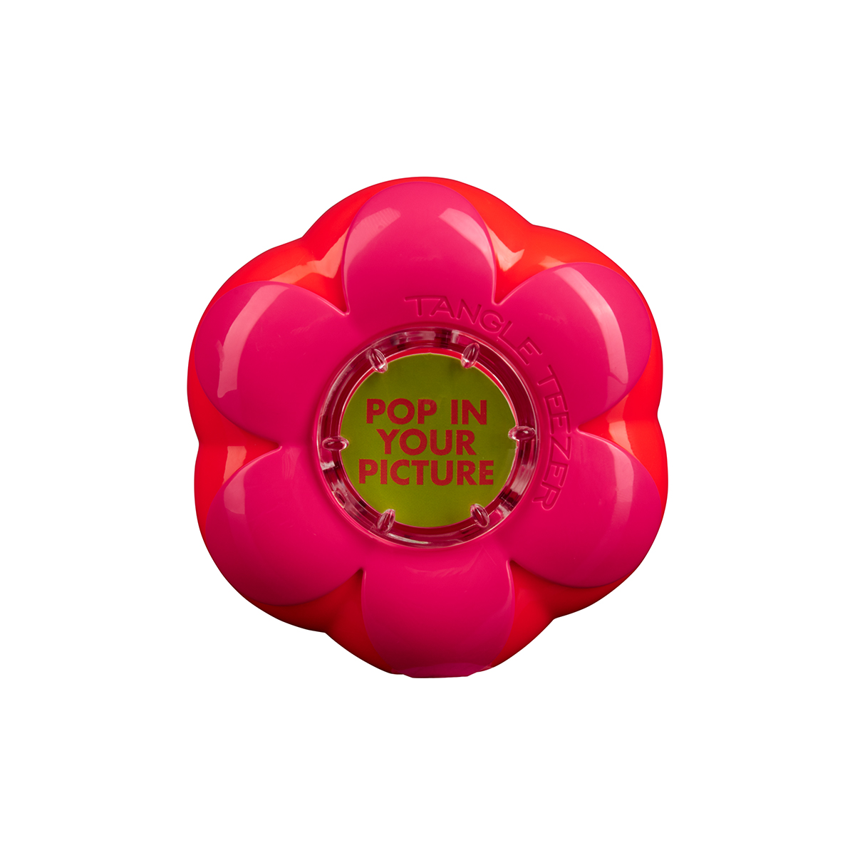 Расческа Tangle Teezer Magic Flowerpot Juicy Pink