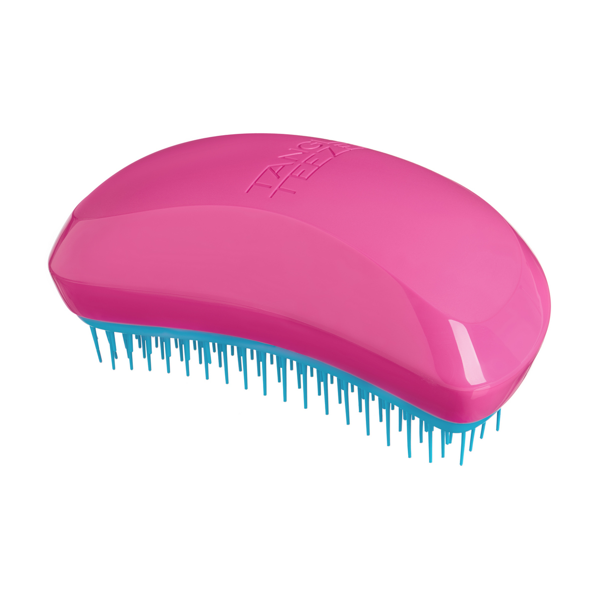 Расческа Tangle Teezer Salon Elite Pink&Blue