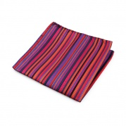 Носовой платок Assic Stripe Pochette Tulip