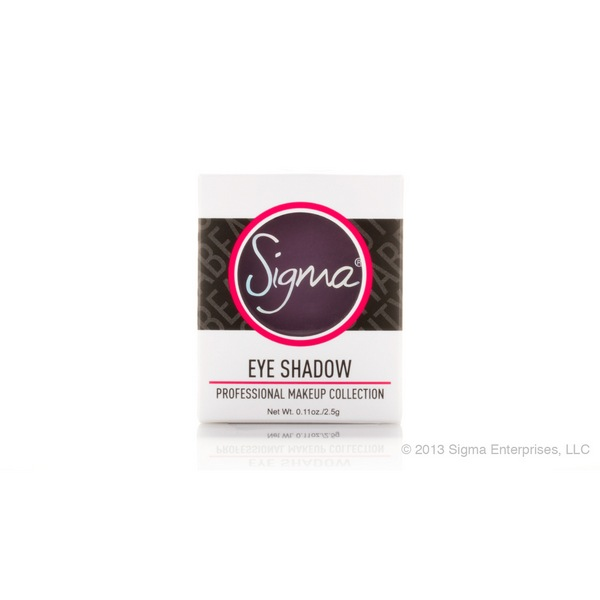 Тени Sigma Eye Shadow - Gossip