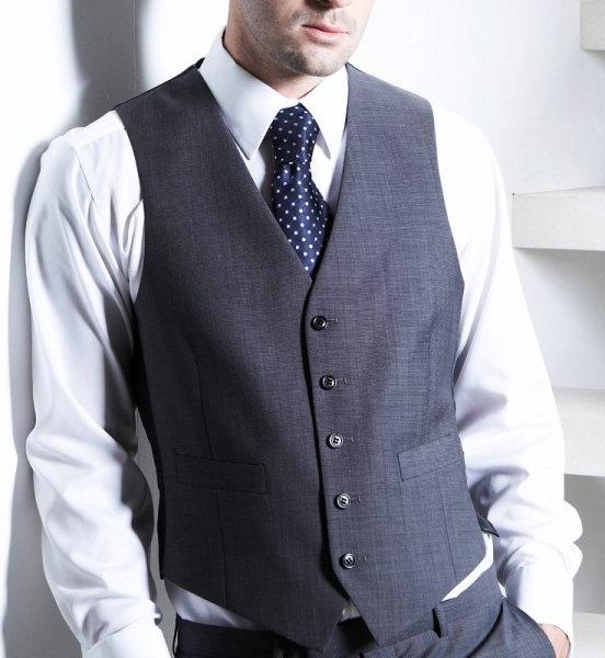 Описание: красивые мужские костюмные жилеты.