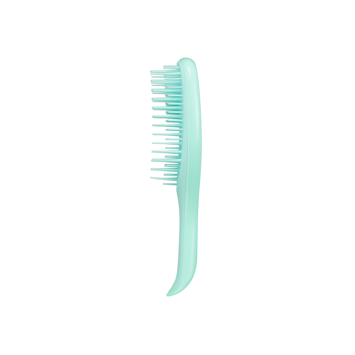Расческа Tangle Teezer The Wet Detangler Mini Sea Green