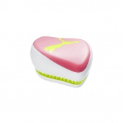 Расческа Tangle Teezer Compact Styler Puma Neon Yellow