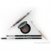 Набор Sigma Brow Kit Value Set - Dark