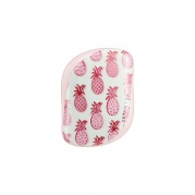 Расческа Tangle Teezer Compact Styler Skinny Dip Pineapple