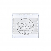 Резинка для волос invisibobble BASIC Crystal Clear