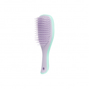 Расческа Tangle Teezer The Wet Detangler Mini Wisteria Leaf