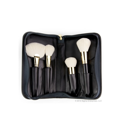 Чехол для кистей Sigma Extravaganza Brush Case - Face Kit