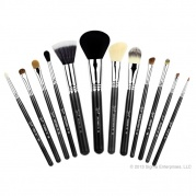 Набор кистей Sigma Sigmax Essential Kit 12 Brushes