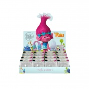 Стенд invisibobble Trolls Set 16