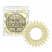 Резинка-браслет для волос invisibobble Time To Shine You're Golden