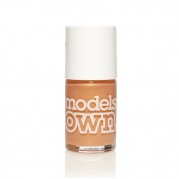 Лак для ногтей Models Own Golden Peach