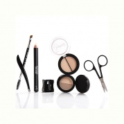 Набор для бровей Sigma Brow Expert Kit - light