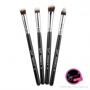 Набор кистей Sigma Synthetic Precision Kit 4 Brushes