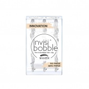 Заколка invisibobble WAVER Crystal Clear