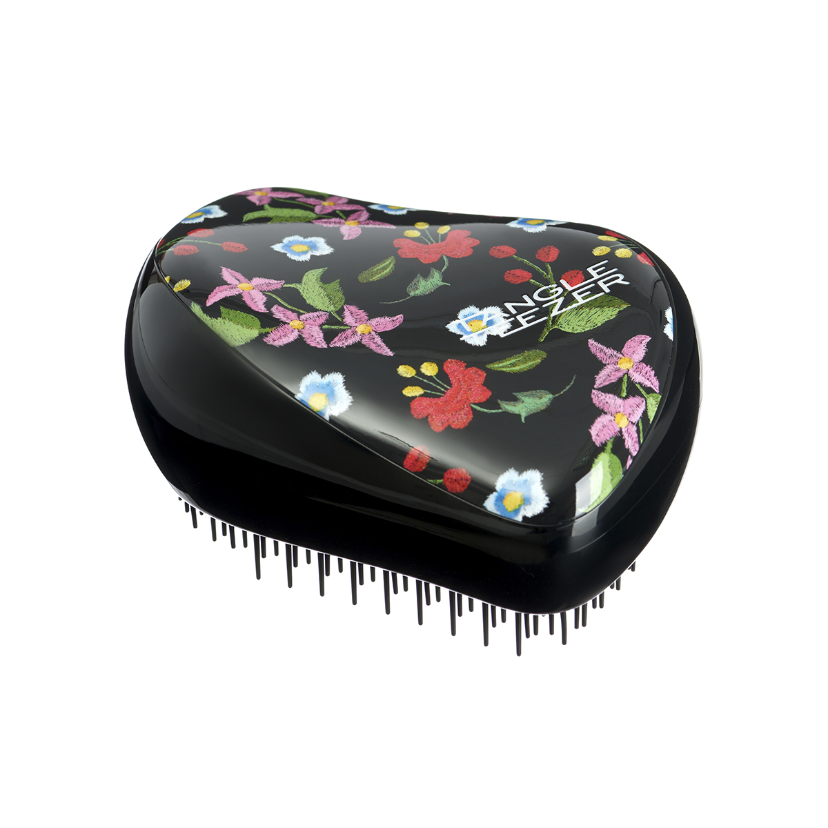 Расческа Tangle Teezer Compact Styler Embroidered Floral