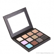 Палетка теней Sigma Eye Shadow Palette - Smoke Screen