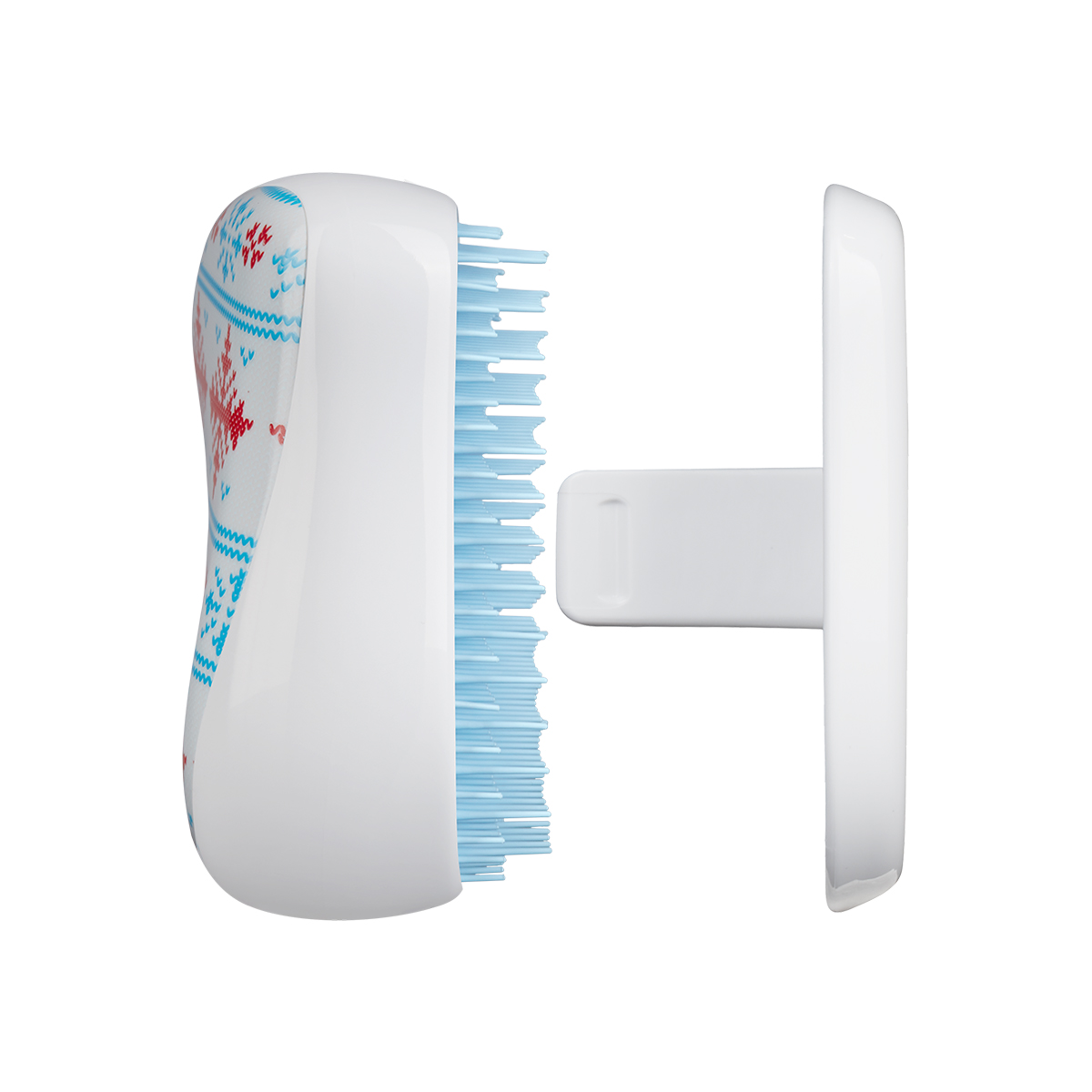 Расческа Tangle Teezer Compact Styler Winter Frost