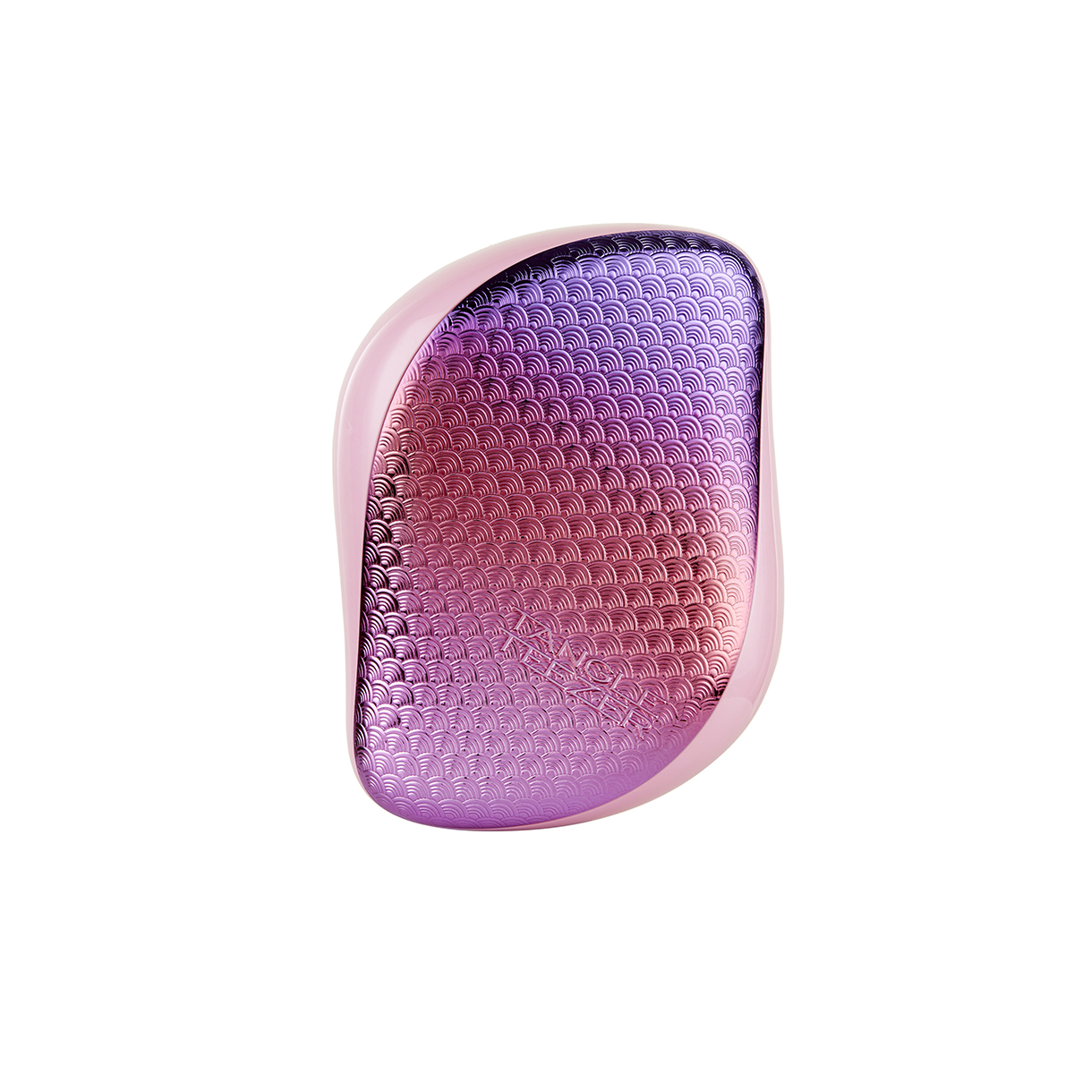 Расческа Tangle Teezer Compact Styler Sunset Pink