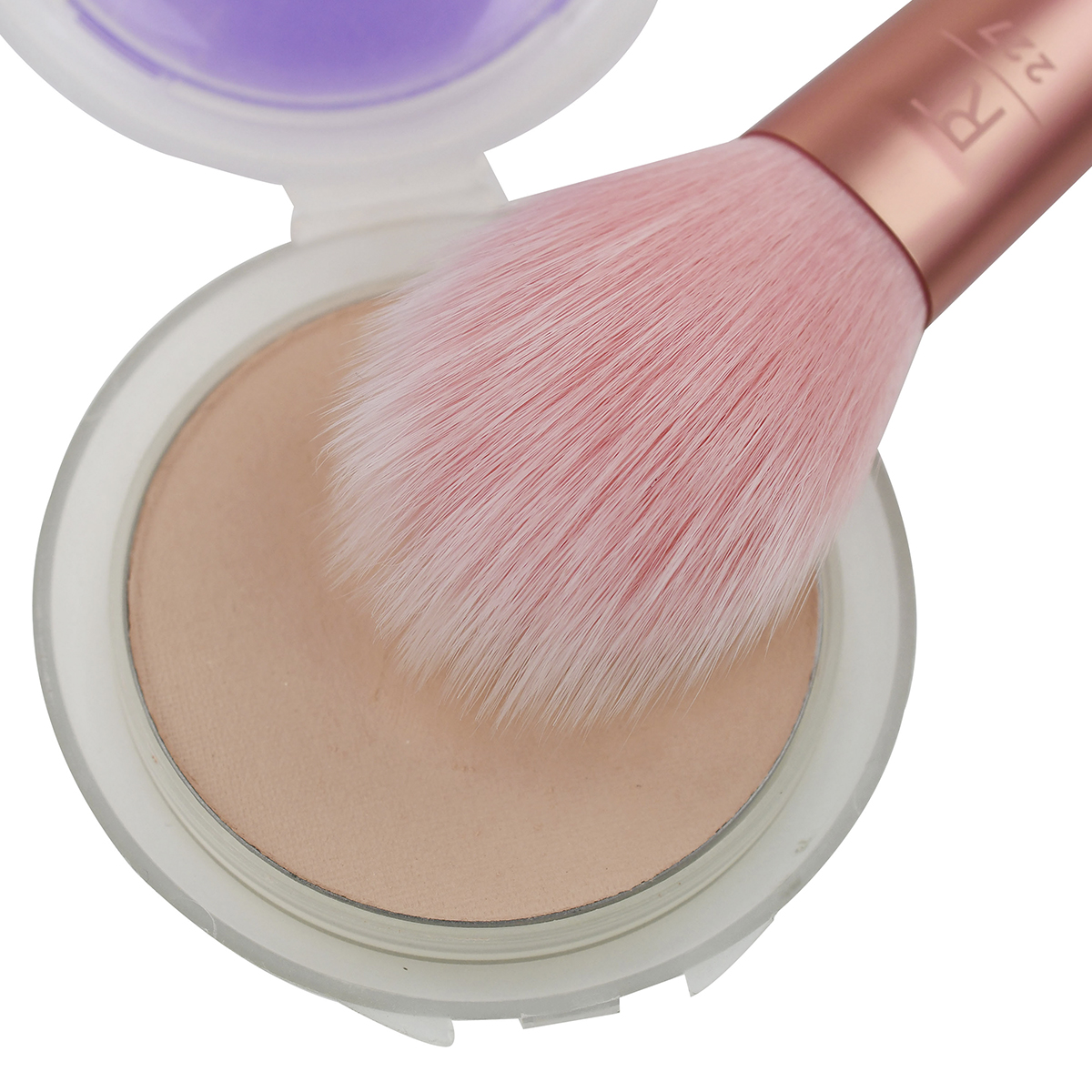 Кисть для пудры Real Techniques Light Layer Powder Brush
