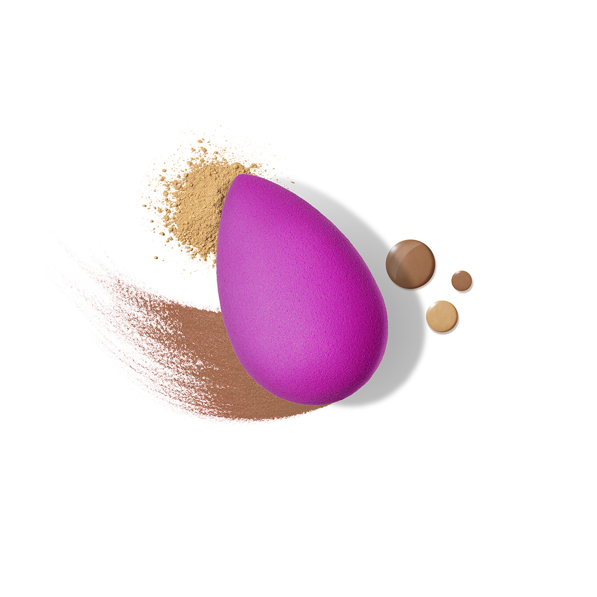 Спонж beautyblender electric violet