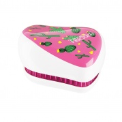 Расческа Tangle Teezer Compact Styler Cacti Cool