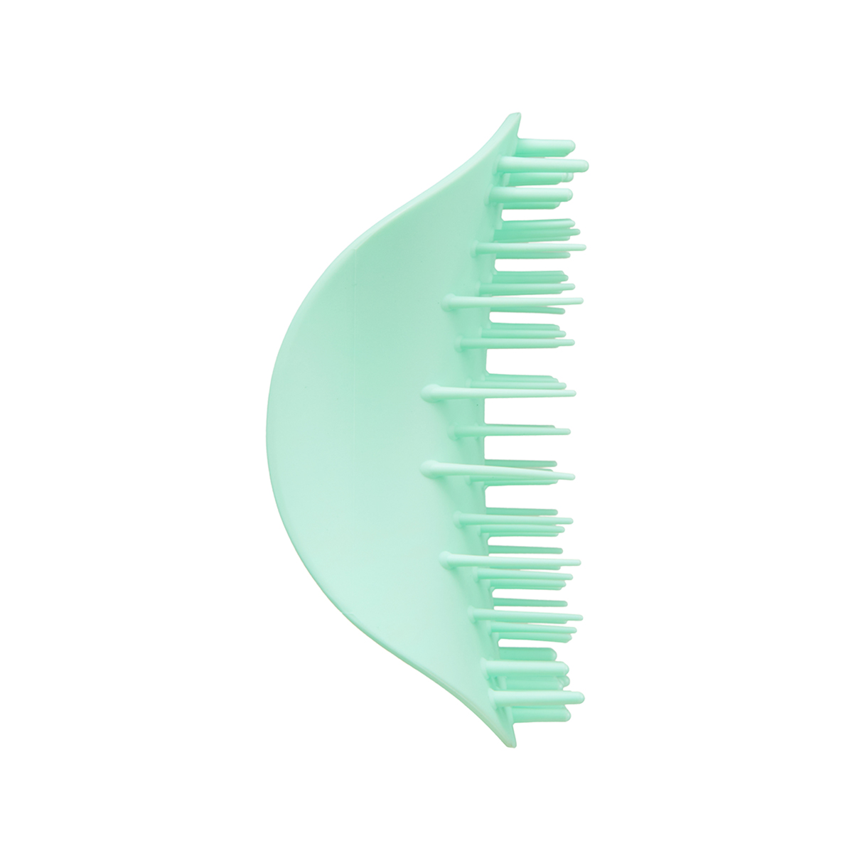 Щетка для массажа головы Tangle Teezer The Scalp Exfoliator and Massager Mint Green Whisper