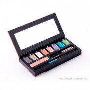 Палетка теней Sigma Paris Palette - Limited Edition