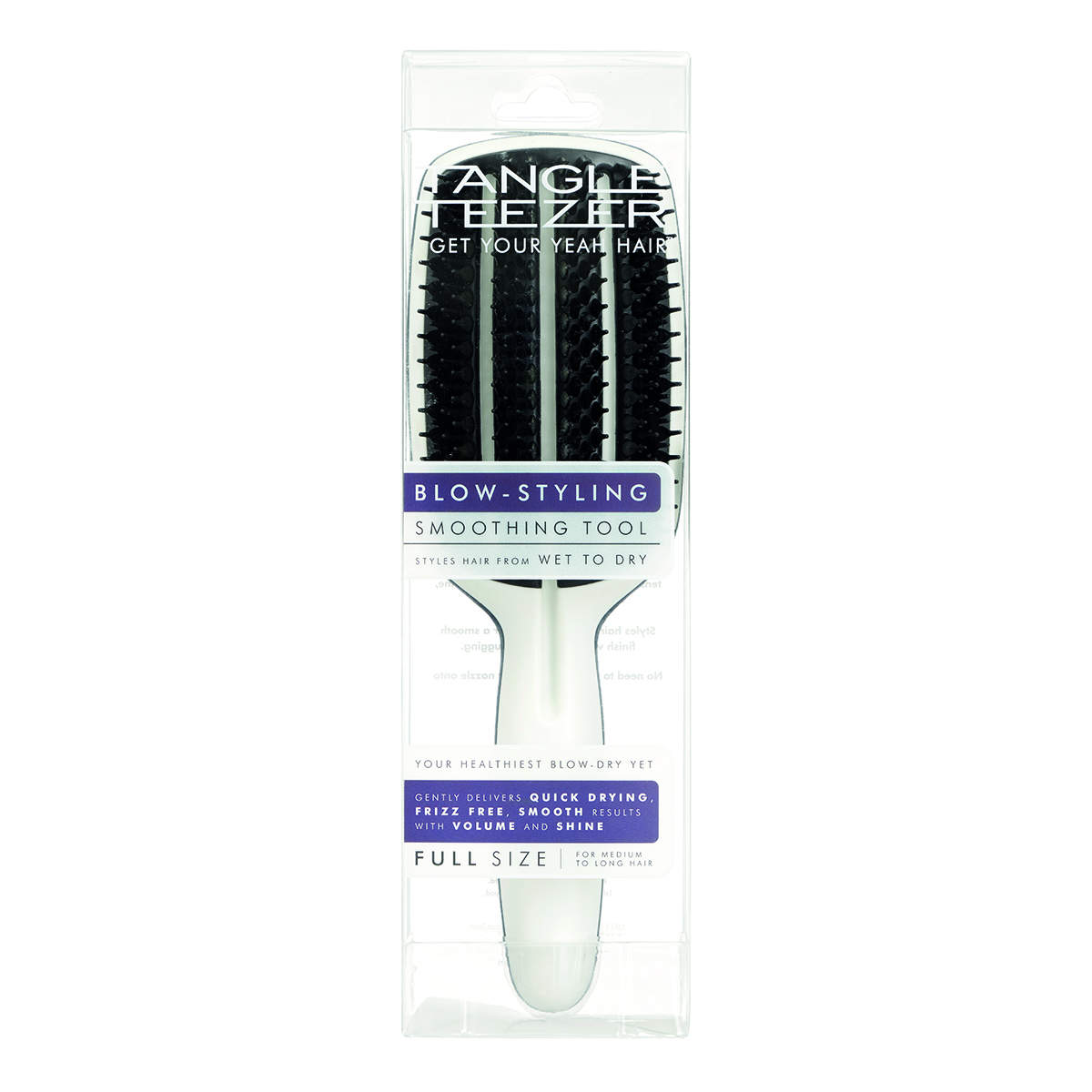 Расческа для укладки феном Tangle Teezer Blow-Styling Smoothing Tool Full Size