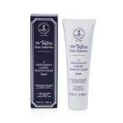 Крем для бритья Mr. Taylor Shaving Cream Tube 75мл
