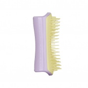 Расческа для распутывания шерсти Pet Teezer Small Detangling & Dog Grooming Brush Lilac and Butter