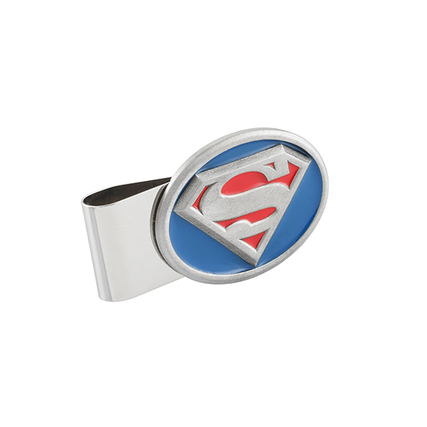 Зажим для денег Superman Money Clip DC-SMAN-PMC
