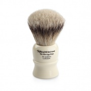 Помазок для бритья Супер Барсук Extra Large Super Badger Shaving Brush 11см