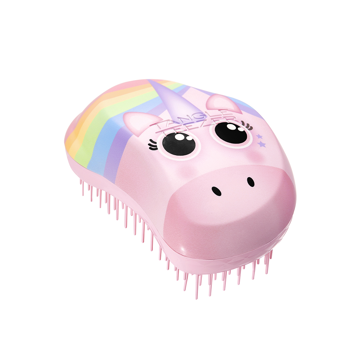 Расческа детская Tangle Teezer The Original Mini Rainbow The Unicorn