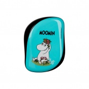 Расческа Tangle Teezer Compact Styler Moomin Blue
