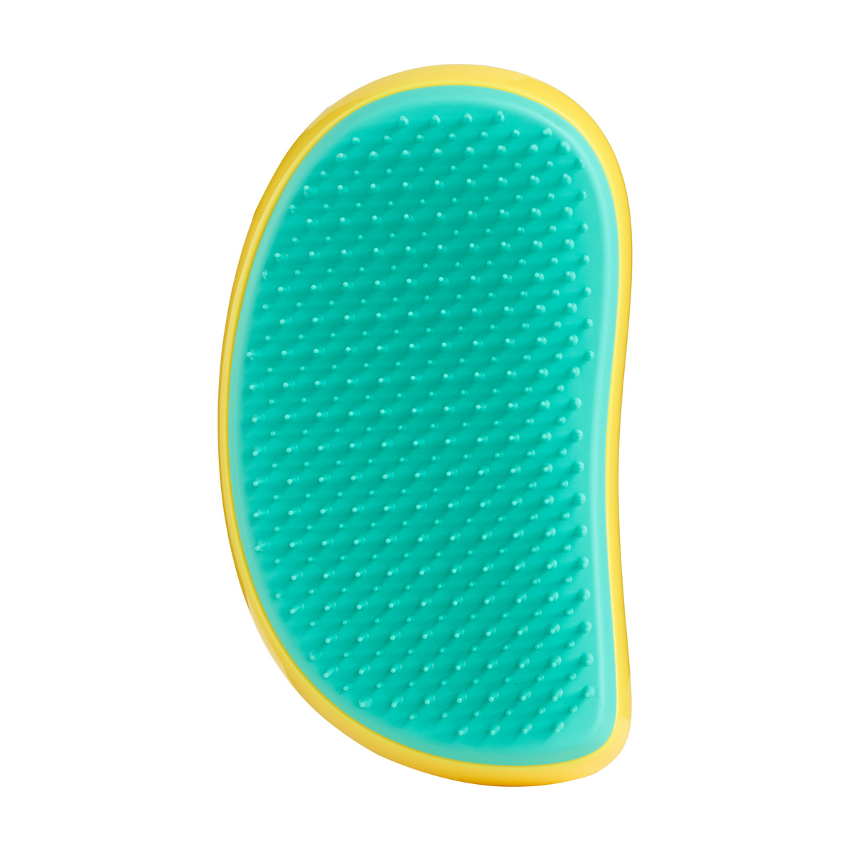 Расческа Tangle Teezer Salon Elite Yellow&Green