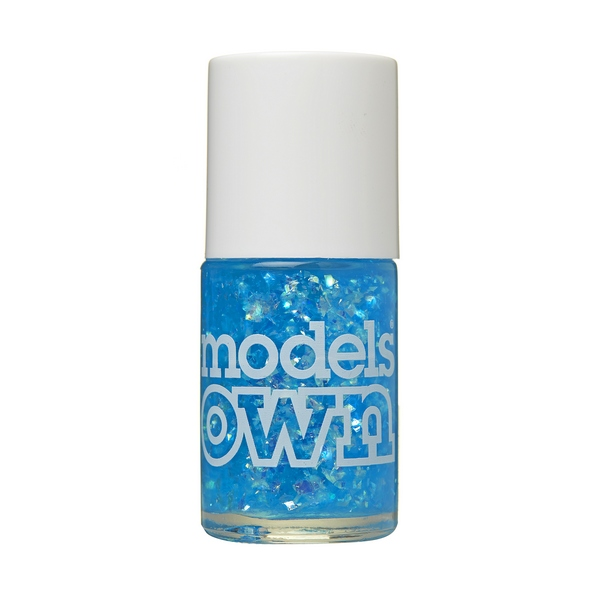 Лак для ногтей Models Own Aqua Splash