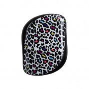Расческа Tangle Teezer Compact Styler Punk Leopard