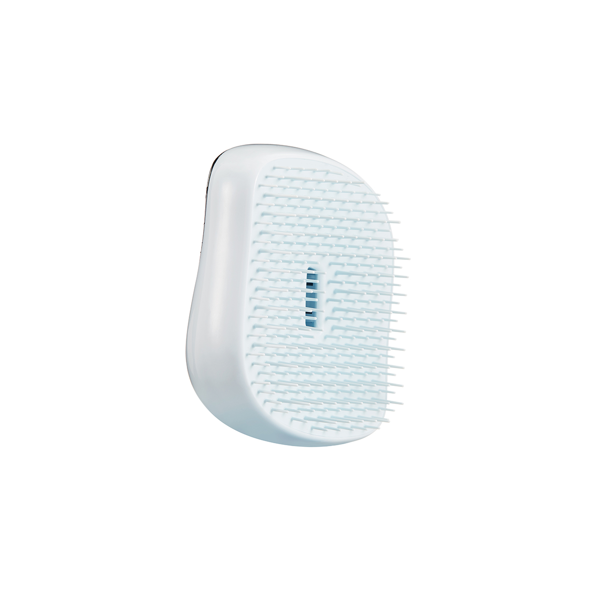 Расческа Tangle Teezer Compact Styler Smashed Holo Blue