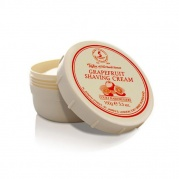 Крем для бритья Grapefruit Shaving Cream Bowl 150гр