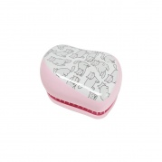 Расческа Tangle Teezer Compact Styler Skinny Dip Relaxed Cat